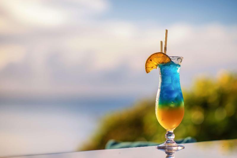 Restaurant Best Western Coral Beach Hotel