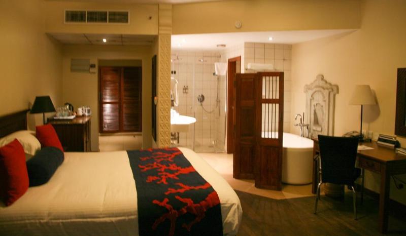Room Best Western Coral Beach Hotel