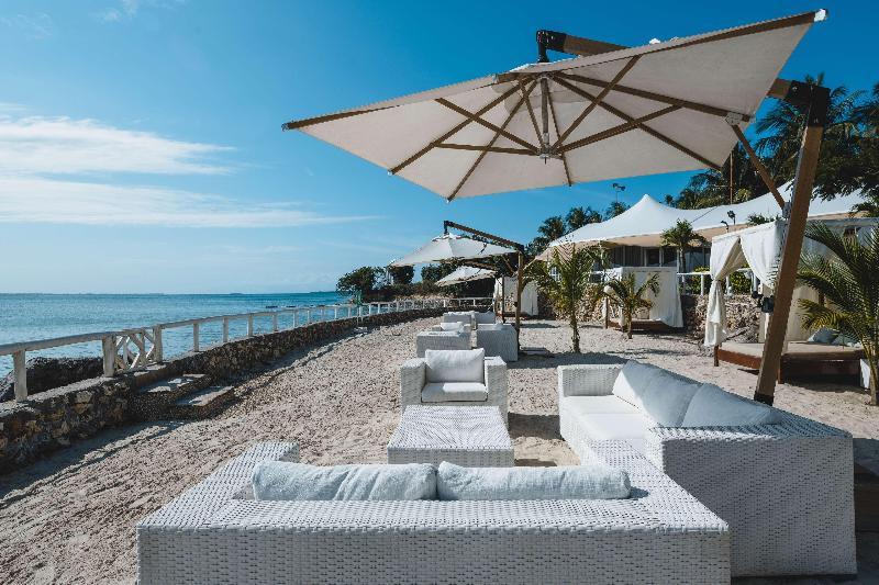 Beach Best Western Coral Beach Hotel