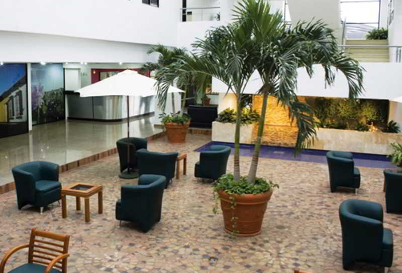 Best Western Hotel Plaza Real