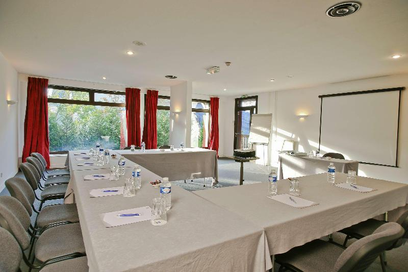 Conferences Best Western  Hostellerie Du Vallon