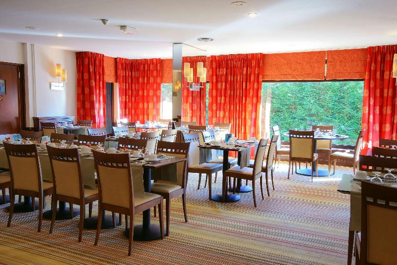 Restaurant Best Western  Hostellerie Du Vallon