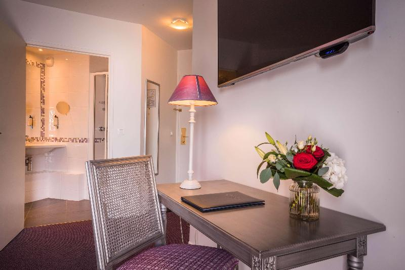 Room Best Western  Hostellerie Du Vallon