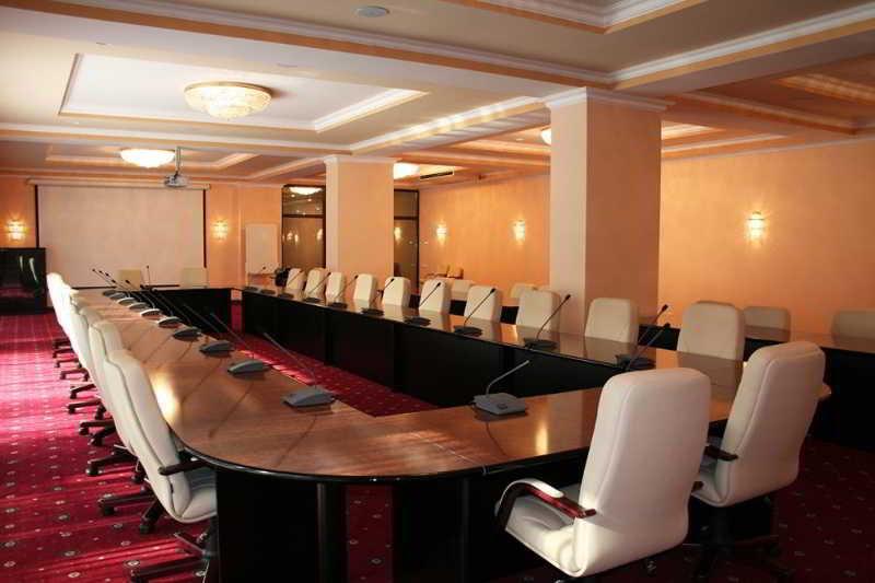 Conferences Yuzhnoe Vzmorye
