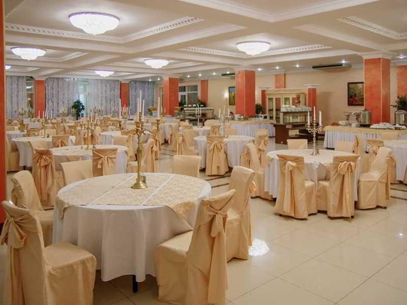 Restaurant Yuzhnoe Vzmorye