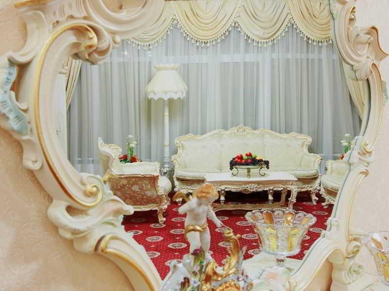 Room Yuzhnoe Vzmorye