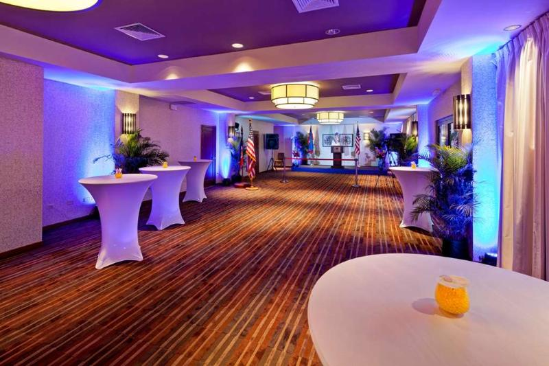 Conferences Best Western  Premier Petion-ville