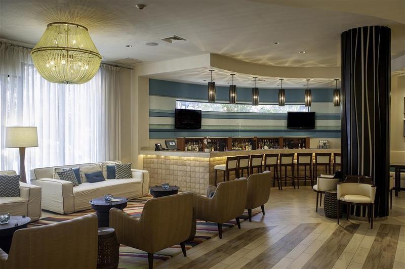 Lobby Best Western  Premier Petion-ville