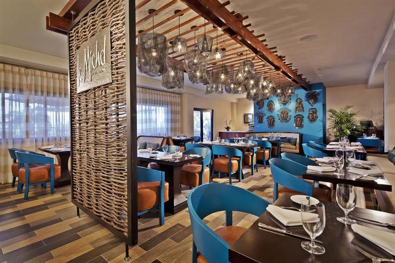 Restaurant Best Western  Premier Petion-ville