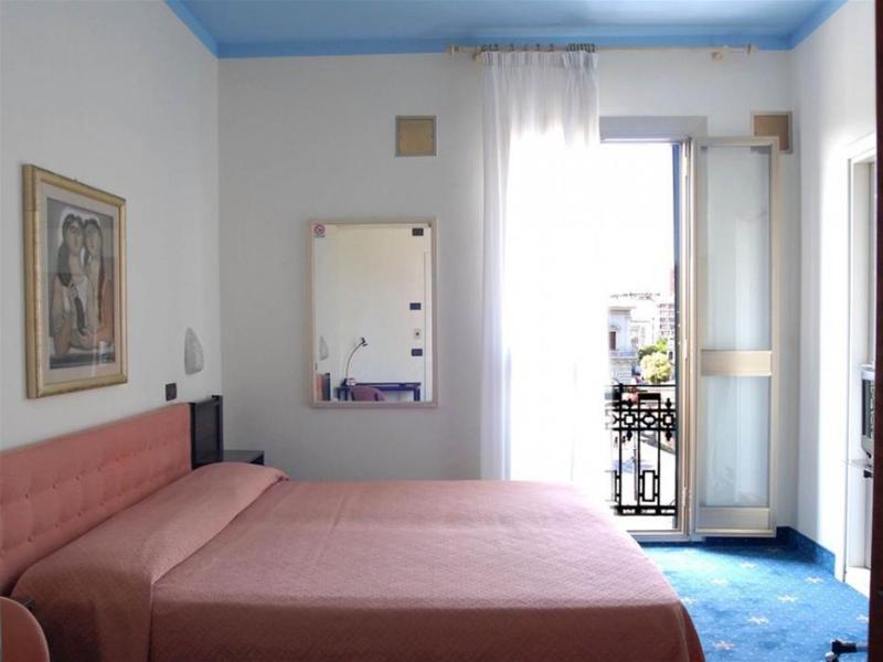 General view Hotel Corso