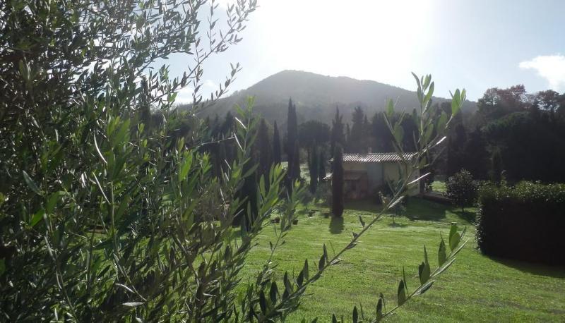 General view Residenza Di Rocca Romana