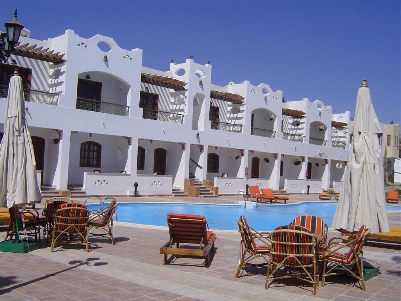 Oricana Hotel Dahab
