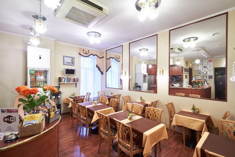 Lobby Nevsky Contour