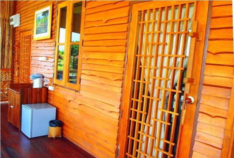 Room Therdthai Farm Boutique Hotel