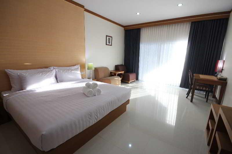 Luid Houase Bed & Breakfast - Room - 2