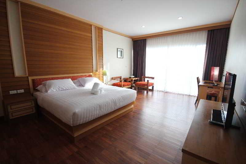 Luid Houase Bed & Breakfast - Room - 8