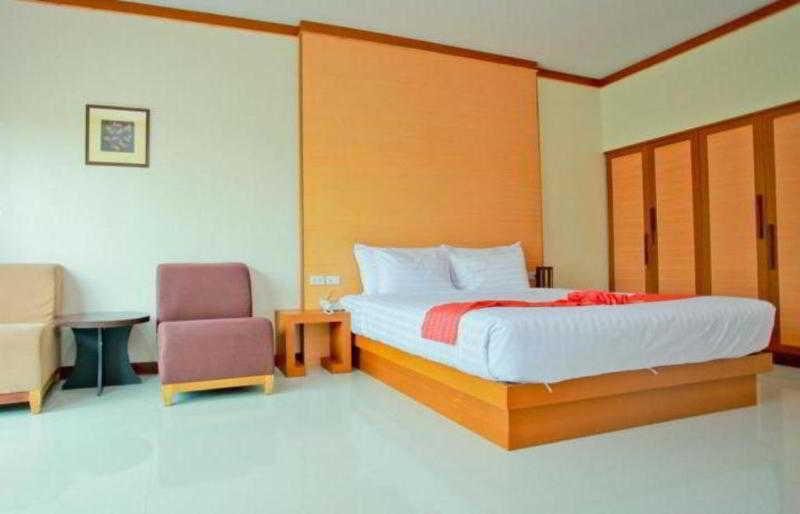 Luid Houase Bed & Breakfast - Room - 6