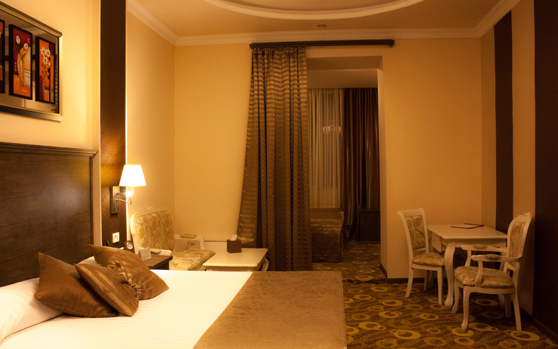 Room Imperial Palace