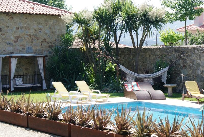Pool Casa Do Casal Do Carvalhal
