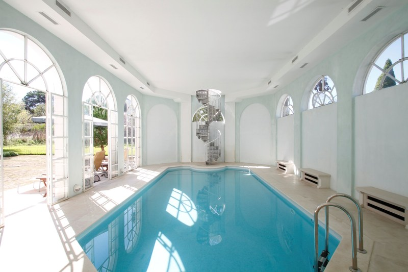 Pool Casa De Mogofores