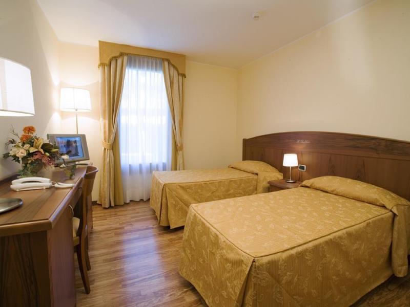 General view Hotel Purlilium