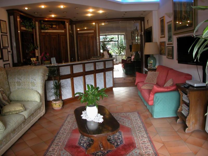 General view Hotel Da Carlos
