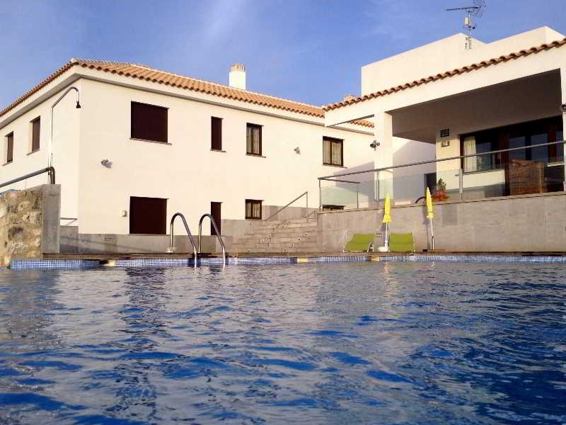 General view Los Castillarejos Apartamentos