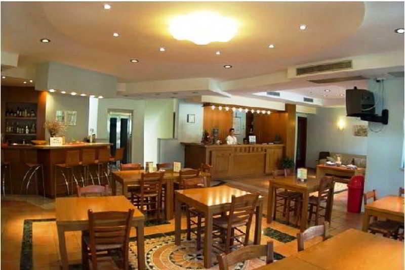General view Giga Mar Hotel