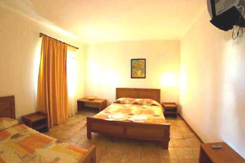 Room Giga Mar Hotel