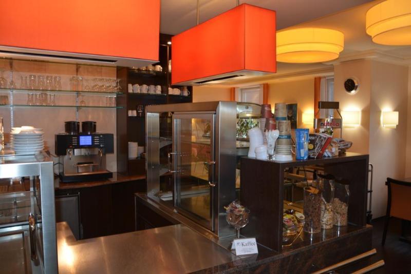 General view Hotel Oyten Am Markt