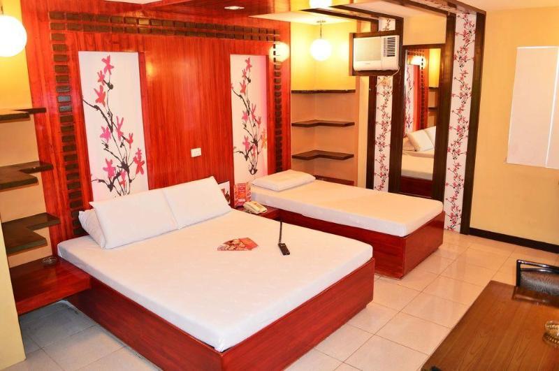 General view Hotel Sogo Cebu