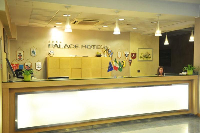 Bar Palace Hotel Zingonia