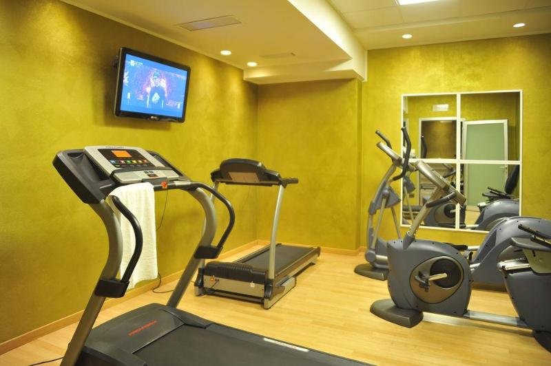 Sports and Entertainment Palace Hotel Zingonia