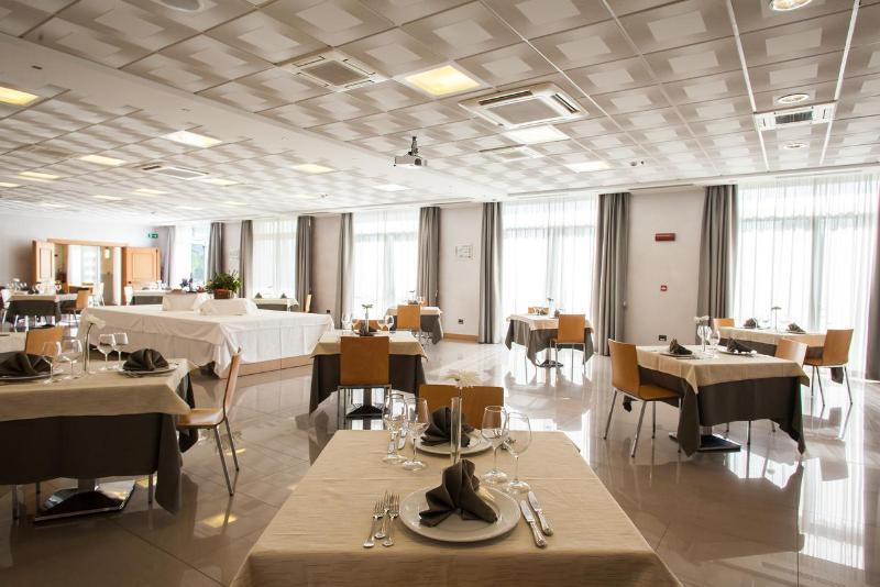 Restaurant Palace Hotel Zingonia