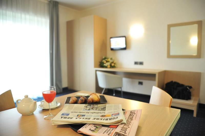 Room Palace Hotel Zingonia