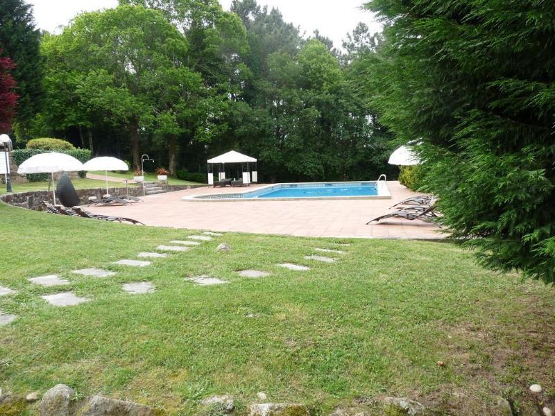 General view Casa A Pedreira
