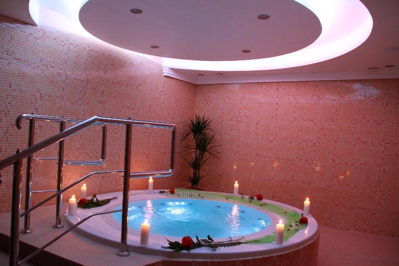 Pool Villa Martini