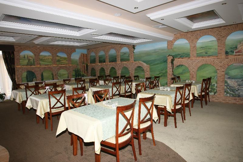 Restaurant Villa Martini