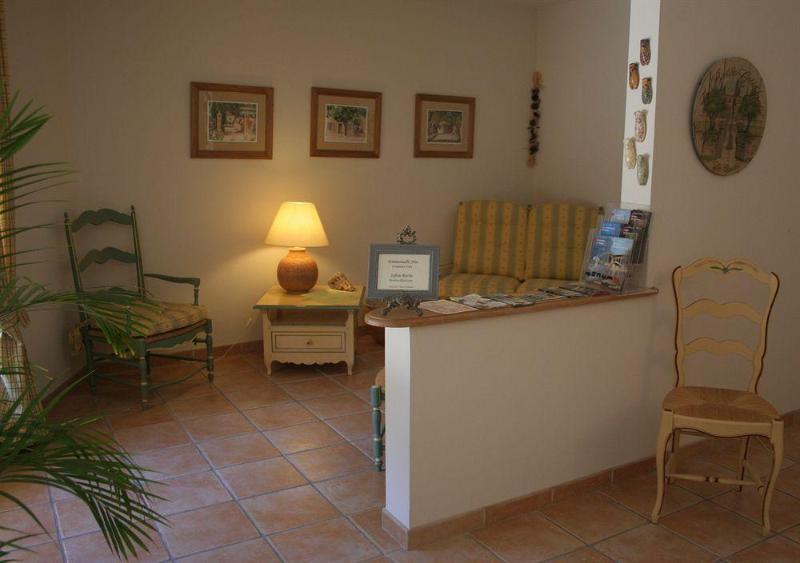 General view Hotel Les Cigales