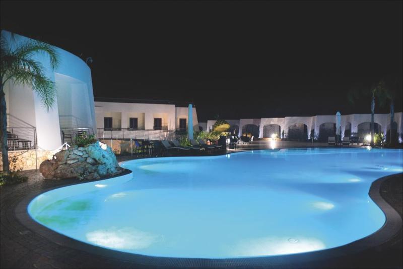 La Casarana Welness resort
