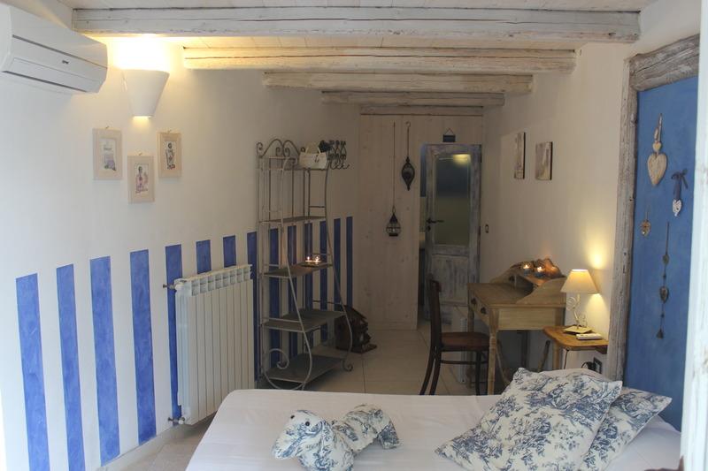 Room Trulli Terra Magica