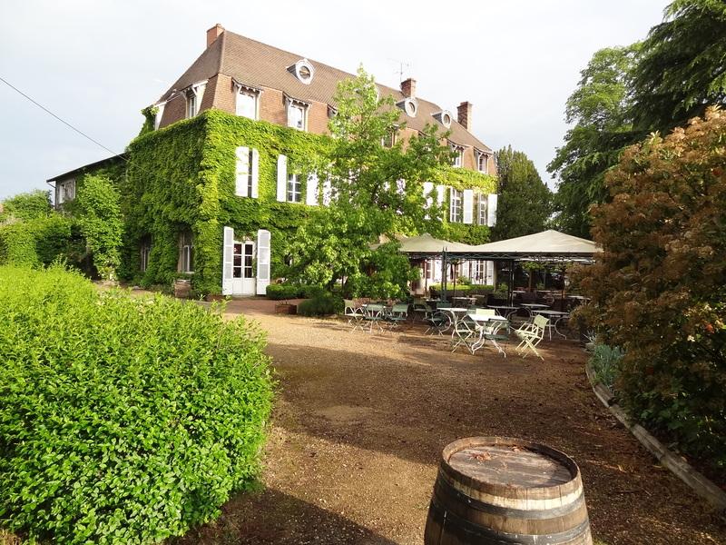 General view Relais Du Silence Hostellerie Château De La Barge