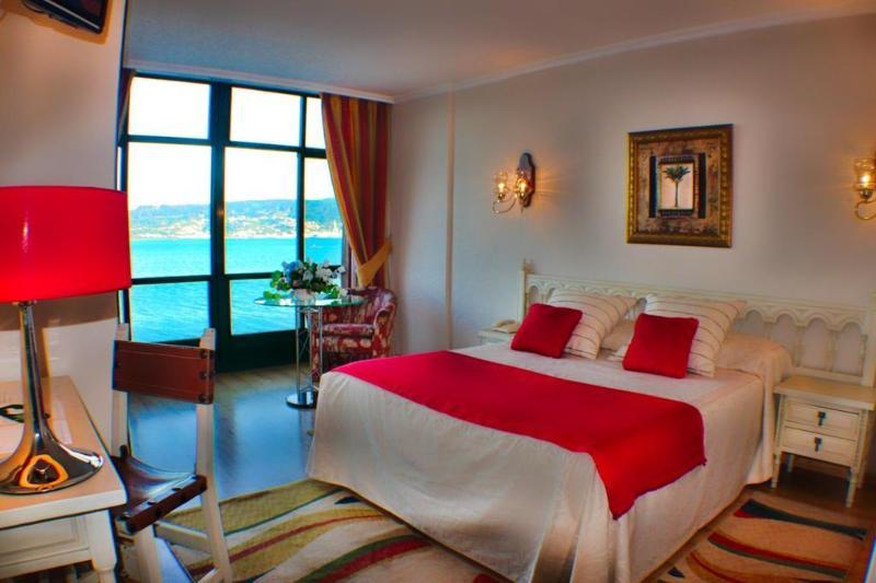 General view Hotel Stella Maris
