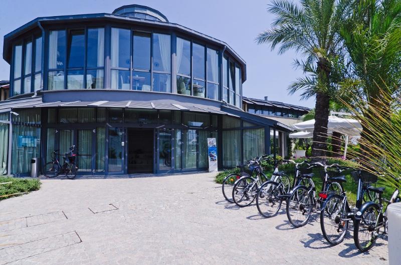 General view Hotel Riviera Dei Fiori