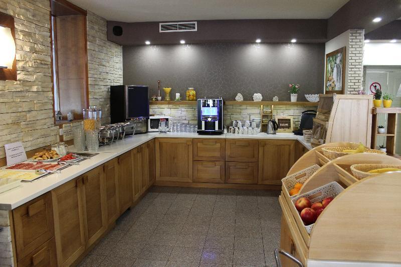 Restaurant Tourist Center Marko