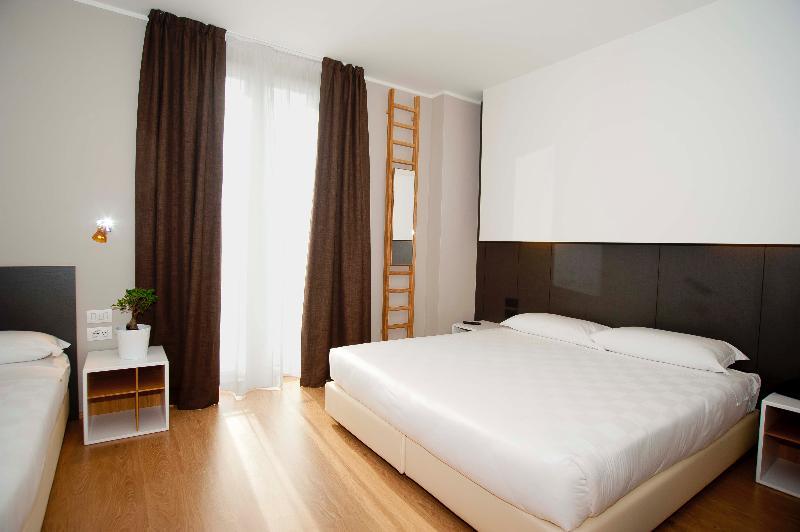 Room Hotel Osteria Della Pista