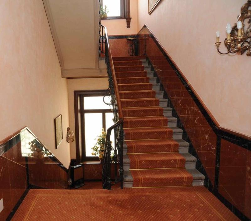 General view Camin Hotel Luino