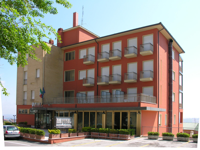 3 Querce - Hotel - 5