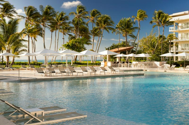 Pool The Westin Punta Cana Resort And Club