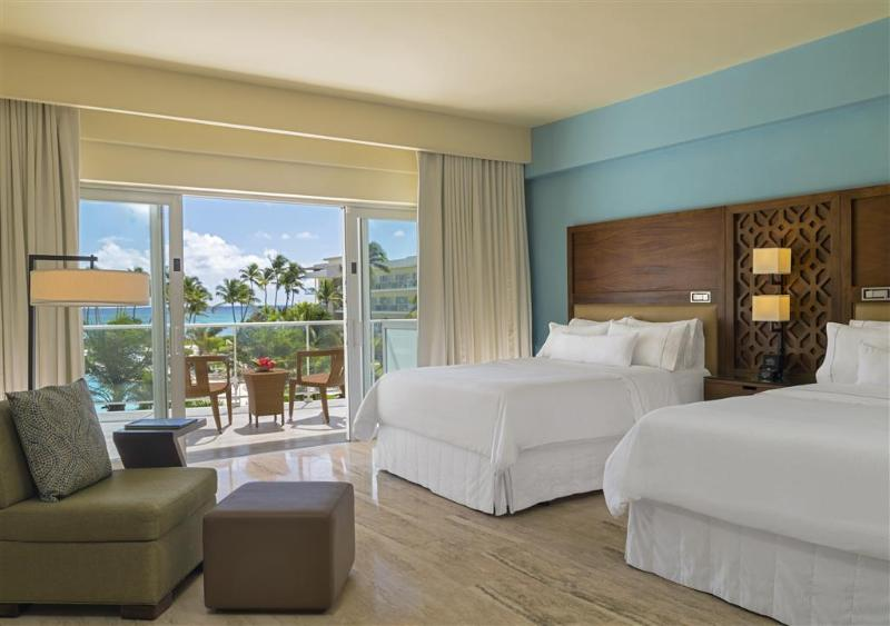 Room The Westin Punta Cana Resort And Club